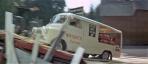 Milk van