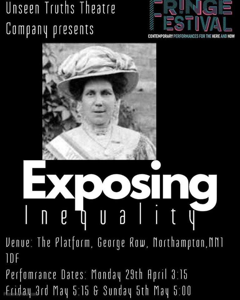 Exposing Inequality