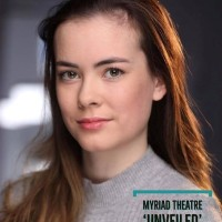 Review – Unveiled, Myriad Theatre, Fringe Festival, University of Northampton 3rd Year (BA) Acting and Creative Practice Students, The Platform, Northampton, 5th May 2019