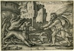 The Capture of Cerberus